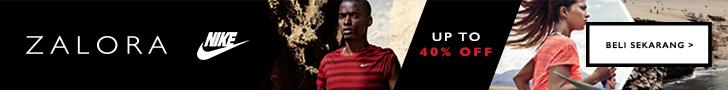 Nike Zalora